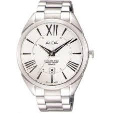 Jam Tangan Alba Putih jual jam tangan alba original termurah lazada co id