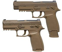 sig sauer u0027s new hampshire hometown celebrates huge army contract