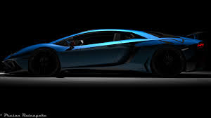 Lamborghini Aventador Headlights - lamborghini aventador superveloce
