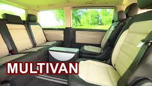 volkswagen multivan 2017 2017 volkswagen multivan interior youtube