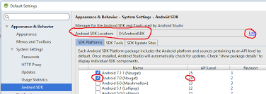 android license cordova can t accept license agreement android sdk platform 24