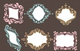 free ornament frame free vector 14 029 free vector for