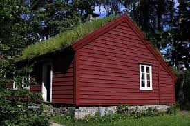 Modern House Roof Design Green Roof Design And Rooftop Garden Improve Modern Houses In Many