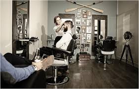 Home Hair Salon Decorating Ideas Barber Shop Interior Colors Interior Design Of Beauty Parlour