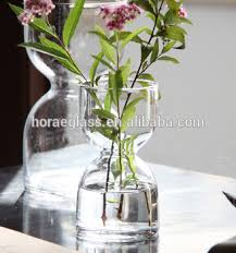 Cylinder Clear Glass Vases Tall Cylinder Clear Glass Vase Tall Martini Vase Customed Elegant
