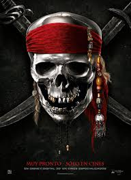 imagenes chidas de calaveras cine informacion y mas walt disney pictures piratas del caribe
