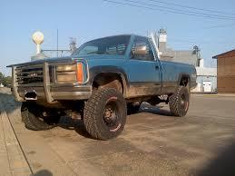 lifted chevy lifted chevy trucks 1992 k2500 6 u2033 lift 35 u0027s
