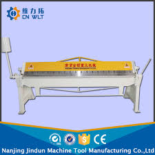 online buy wholesale manual press brakes from china manual press