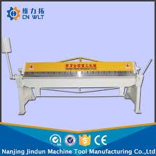 online buy wholesale manual press brakes from china manual press