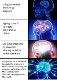 Sheit Meme - programming dankmemes