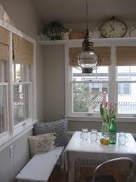 kitchen window shelf ideas 29 best home above window shelves images on window