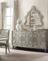 imported mirrored dining room furniture horchow com