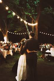 Small Backyard Wedding Ideas 19 Charming Backyard Wedding Ideas For Low Key Couples Huffpost