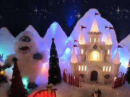 halloween christmas village collector u0027s most interesting flickr
