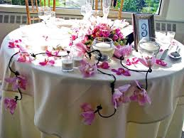 luxurious wedding dinner table decoration idea 3716 downlines co