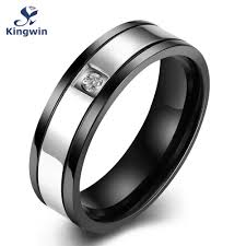 Mens Wedding Ring 2 by Mens Titanium Wedding Bands Promotion Shop For Promotional Mens