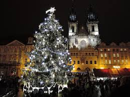 customs and traditions for celebrating christmas in europe