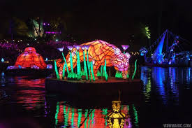 rivers of light dining package guide to everything you need to know about rivers of light at