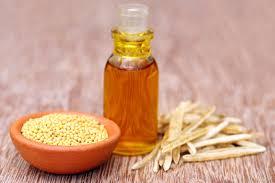 huile de moutarde cuisine huile de moutarde ses bienfaits pour la pousse des cheveux