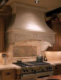 cool hood designs kitchens best design for you 5230