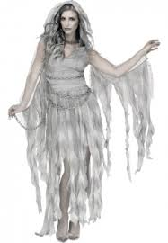 Womens Angel Halloween Costumes Ghostly Costumes Ghost Ghoul Halloween Costumes