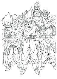 articles with dragon ball af printable coloring pages tag