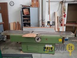 Italian Woodworking Machine Manufacturers by Gobid It Lot Grey Pf 430