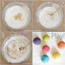essential oil play dough recipe the pinning mama