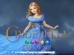 disney interactive launches cinderella free fall mobile u2013 adweek