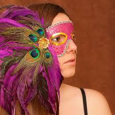 diy mardi gras mask girlslife make your own mardi gras mask to do