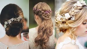 chignon mariage coiffure de mariage 25 idées de coiffure pour la mariée