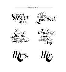 wedding sayings simply pretty wedding signs and sayings