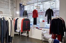 Boutique Concept Store Top Five Moscow Based Concept Stores Hypebeast