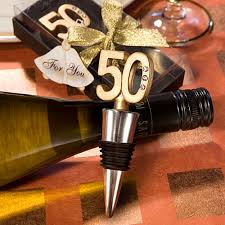 50th birthday favors 50th birthday party favors