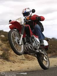 honda xlr 2008 honda xr650l comparison motorcycle usa