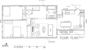 Galley Kitchen Floor Plan Small Kitchen Floor Plans Gallery With Shaped Island Pictures