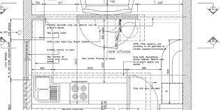 Kitchen Design Drawings Interior Design Kitchen Drawings Dayri Me