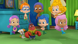 Bubble Guppies Nickelodeon Series Cancelled Season