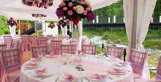 wedding party planner party rentals how they help planning an event you news