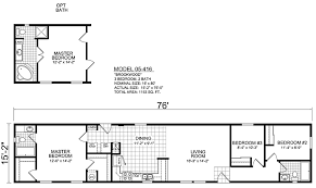 single home floor plans single wide mobile home floor plans for your cozy living