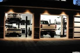 awesome car garages garages that make me want to get rich 30 hq photos dream