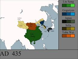 Map Of Eastern States by The History Of East Asia Every Year Youtube