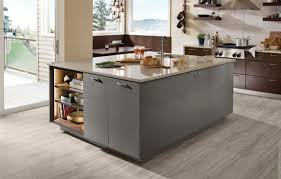 Kraftmaid Grey Cabinets High Gloss Foils