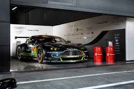 aston martin racing team aston martin and total would explore the world of wec together