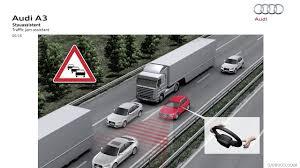 audi truck 2017 2017 audi a3 traffic jam assistant hd wallpaper 12