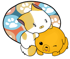 kitten and puppy coloring pages kitten cartoon pictures free download clip art free clip art