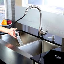 Rv Kitchen Faucet by Bathroom Heavenly Kitchen Faucet Soap Dispenser Pull Out Spray