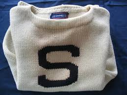 penn state s sweater on the hunt