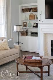 my parent u0027s living room reveal u2013 the blissful bee