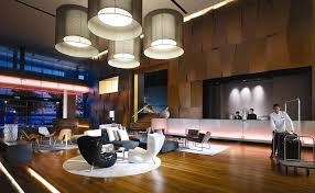 Hotel Interior Designers | the 11 fastest growing trends in hotel interior design freshome com